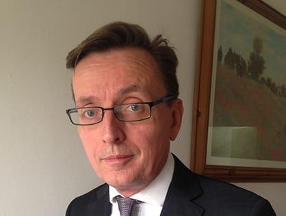 Stephen Slater