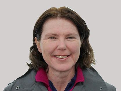 Gill Carson