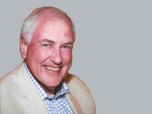 Richard Haigh